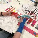 Kom naar de Makerkar en ontdek nieuwe technieken