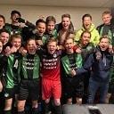 Succes voor FC Dalfsen in de beker