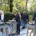 Workshops beeldhouwen