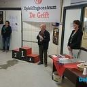 Start derde voorronde NK Metselen 2020 in Nieuwleusen