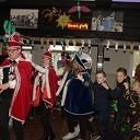 Kindercarnaval bij de Hoonhakkers en de Piepenplassers