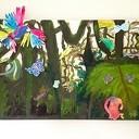 Kinderatelier (8+), Tekenen, schilderen en meer…