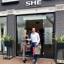 Kamst Mode neemt She Fashion over