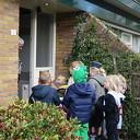 Weer volop foekepotters in Hoonhorst