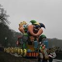 Carnaval Vilsteren
