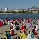 Fascinerende lezing over Noord-Korea