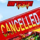 Airgame Festival Cancelled