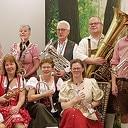 Optreden Bigbrassband GoedKoper in Dalfsen
