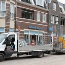 Van Bruggenplein-Raadhuisstraat en Prinsenstraat weer toegankelijk