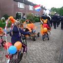 Oranjevereniging Hoonhorst cancelt feestweekend april