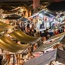 Pasar Malam Zwolle afgelast