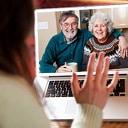 Beeldbellen voor mensen met dementie en meer