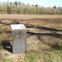 Monumenten geplaatst: hier Bosrandweg