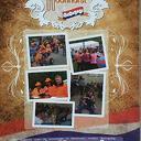 Nieuwe Oranjemagazine 2020