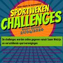 Sport challenges voor de jeugd