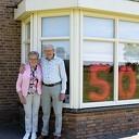 Gerard en Jo Diepman 50 jaar getrouwd