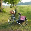 Een fiets gevonden