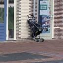 Buggy Burgemeester van Bruggenplein