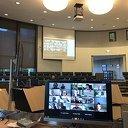 Raad handhaaft standpunt over zonnepark Hooiweg; VVD-raadslid vergist zich bij stemming
