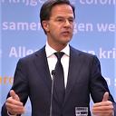 Opdracht en vraag van leraar, Minister President Mark Rutte.