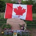 Op April 1945 zond God het Canadese leger
