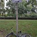 Ongeval of vandalisme?