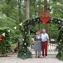 Jan & Miny Marsman vieren gouden huwelijk