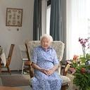 Aaltje de Boer is met 102 jaar de oudste inwoner van de gemeente Dalfsen