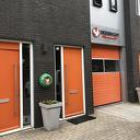 AED aan de Goldkampstraat. Belangrijk:  weet waar die hangt