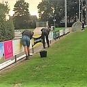 Voetbal Klusavond Hoonhorst vrijdag 28 augustus