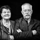 Anneke en Gerrit Hoekman 49 jaar getrouwd.