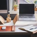 Tips voor het opzetten van een comfortabele home office