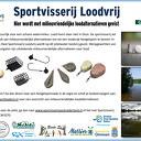 Campagne loodvrij vissen van start