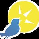 Bijzondere vogel gespot in Hoonhorst