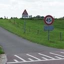 (on)logisch verkeersbord?