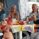 Al 14 jaar naar camping Starnbosch