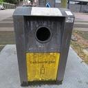 Ergernis, vuiligheid, nonchalance en afval