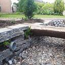 Tuin klimaatproof gemaakt