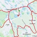 GPS-art dé nieuwe hype tijdens de coronacrisis