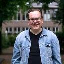 Geboren Dalfsenaar Wilfied Damman schrijft boek