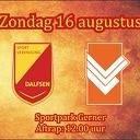 Bezoekersinformatie SV Dalfsen – VV Lemelerveld (zondag, 12.00 uur)