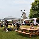 21 augustus is er weer een boerenmarkt in Vilsteren