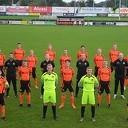 S.V. Nieuwleusen wint en verliest een oefenwedstrijd