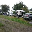 Campings draaien nog steeds goed