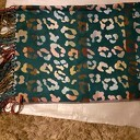 Sjaal met veel emotionele waarde gevonden