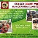 Scouting Dalfsen zoekt jou !