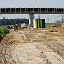 Foto's nieuwe tracé Hessenweg