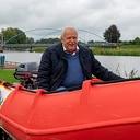 """Wim Jacobs """"vaart af"""" als havenmeester"""
