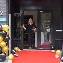 "Kapsalon ""HAIR by Maris"" officieel geopend"