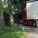 Vrachtverkeer Heinoseweg